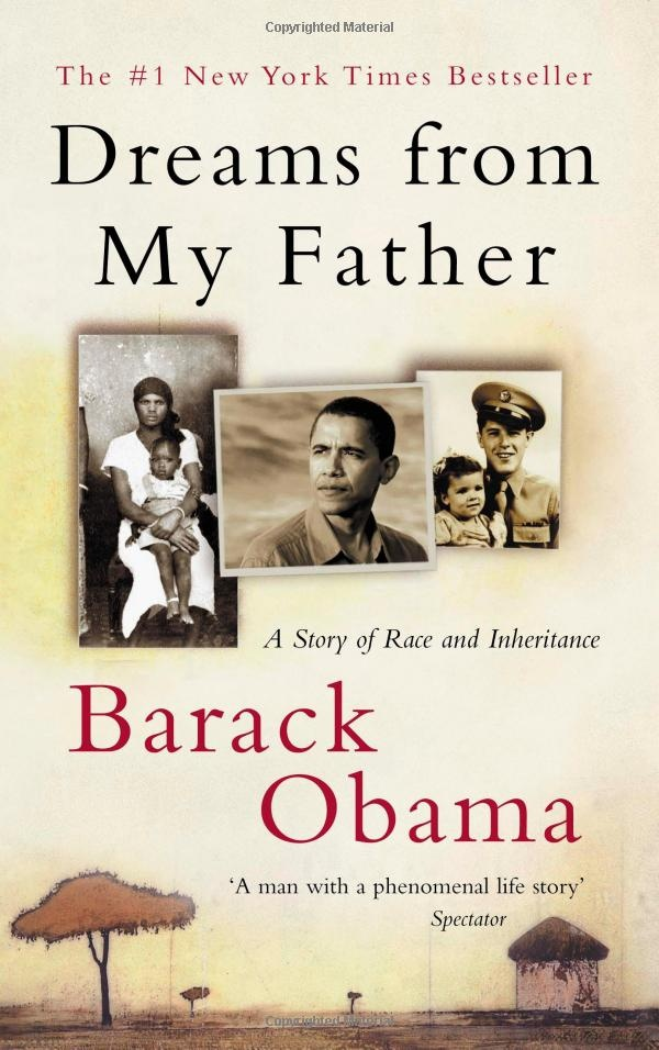 Dreams from My Father: A Story of Race and Inheritance: Amazon.co.uk: President Barack Obama: Books