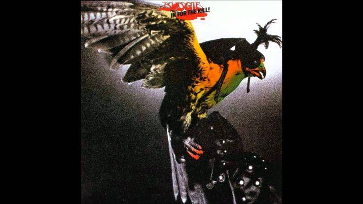Budgie - In For The Kill! (Full Album)