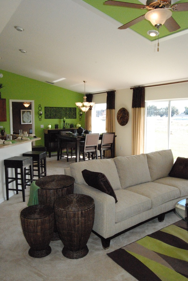60 best Decorated model homes images by Gloria Mack on Pinterest