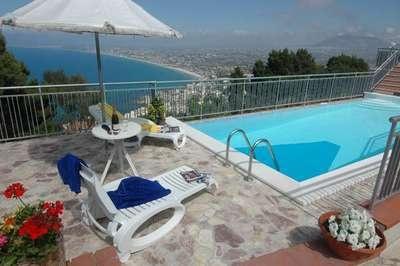 Sicily Villas Rental
