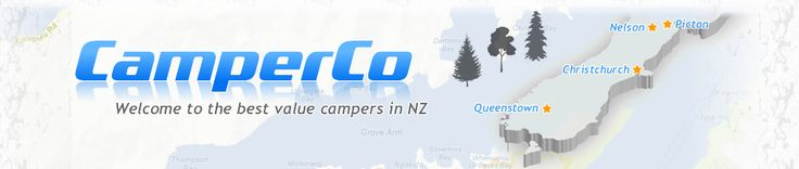 Call us 0800 698 267 (NZ) & 0064 21 329 920 (from overseas) to book and hire best-in-class and affordable Campervans, Motorhomes or RVs to Picton, NZ. CamperCo campervans are fully equipped with everything you need to see the beauty of New Zealand hassle free.