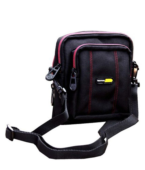 Walletsnbags Rhythm Multipurpose Sling Pouch