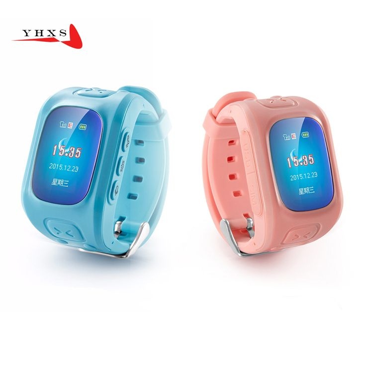 Smart Kids Safe Watch SOS Call GPS WIFI Location Finder Tracker for Child Girls Anti Lost Remote Monitor Wristwatch PK Q50 T58 <3 Find similar products on AliExpress website by clicking the VISIT button
