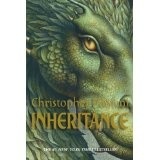 Inheritance (The Inheritance Cycle) (Kindle Edition)By Christopher Paolini