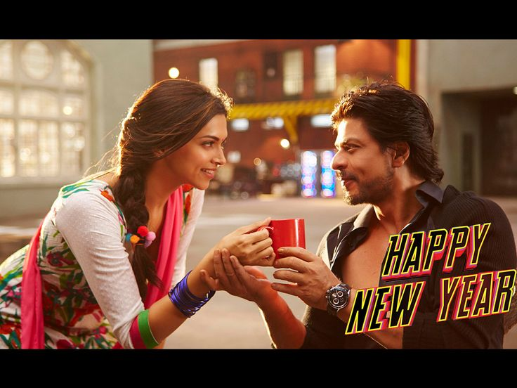 Happy New Year Wallpapers | Happy New Year Movie Wallpapers
