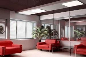 LED Panel i-Style - Kimera technologies www.kimeratec.com