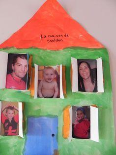 bricolage thème famille - Recherche Google