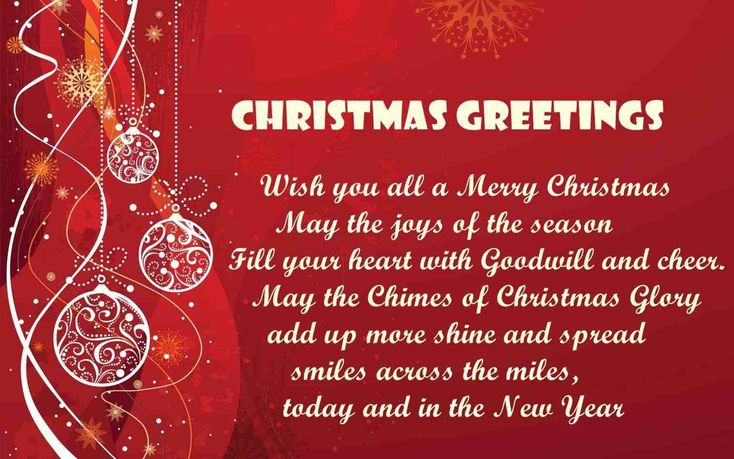New Post religious merry christmas messages