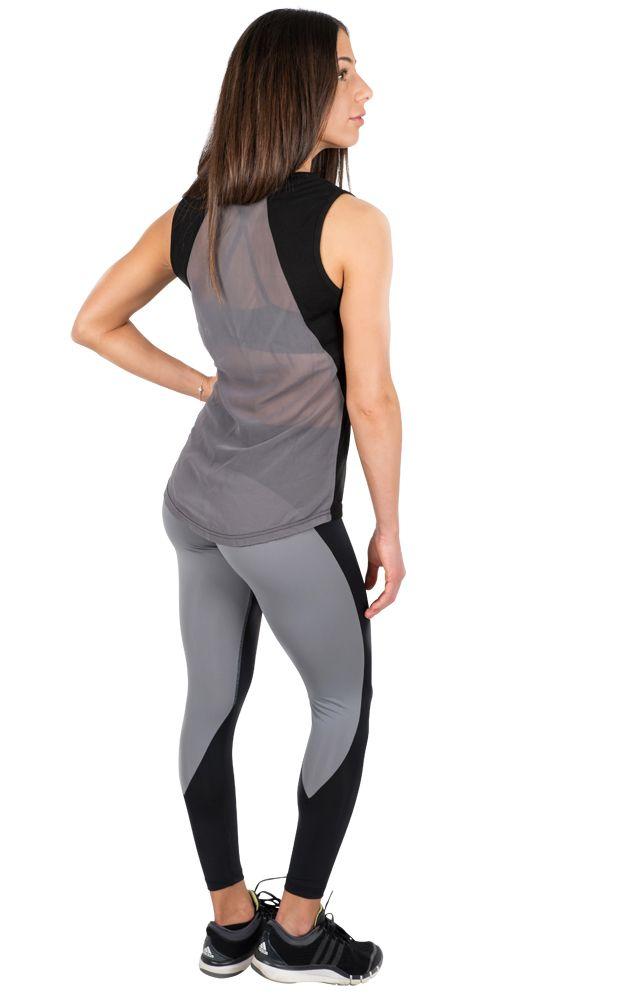Sv: Träningsoutfit Tessan En: Training Outfit Tessan