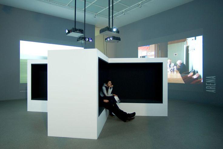 chezweitz   Subjektiv - Dokumentarfilm im 21. Jahrhundert - Pinakothek der Moderne, München