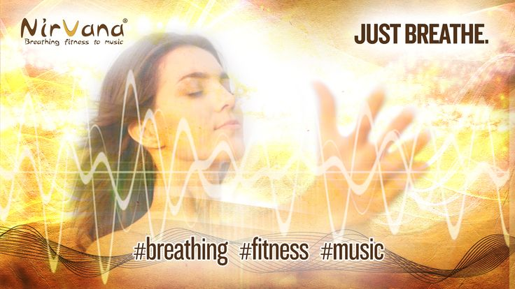 Just breathe. http://nirvana.fitness/