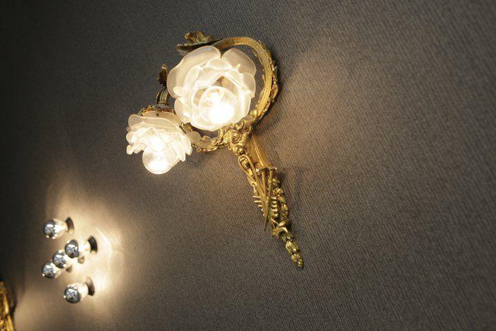 interior design detail / CONOUS