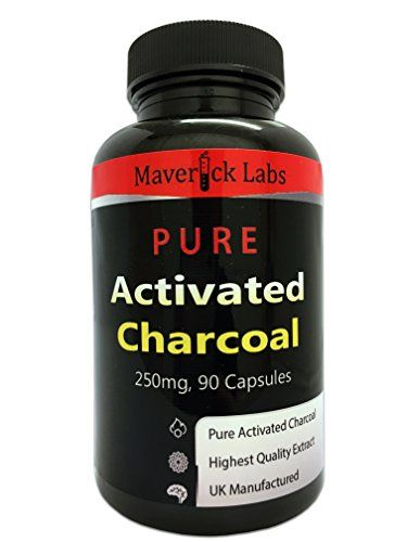 Pure Activated Charcoal Capsules / Tablets - 90 Vegetarian Safe - For Better Digestion, Powerful Detox Cleanser, ANTI-GAS, and Health Supplement #Pure #Activated #Charcoal #Capsules #Tablets #Vegetarian #Safe #Better #Digestion, #Powerful #Detox #Cleanser, #ANTI #GAS, #Health #Supplement