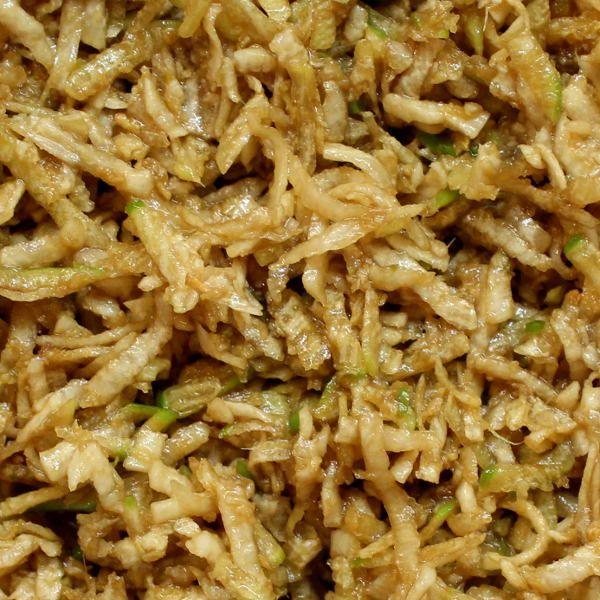 Тары-Бары-Сыктывкары: Салат из редьки