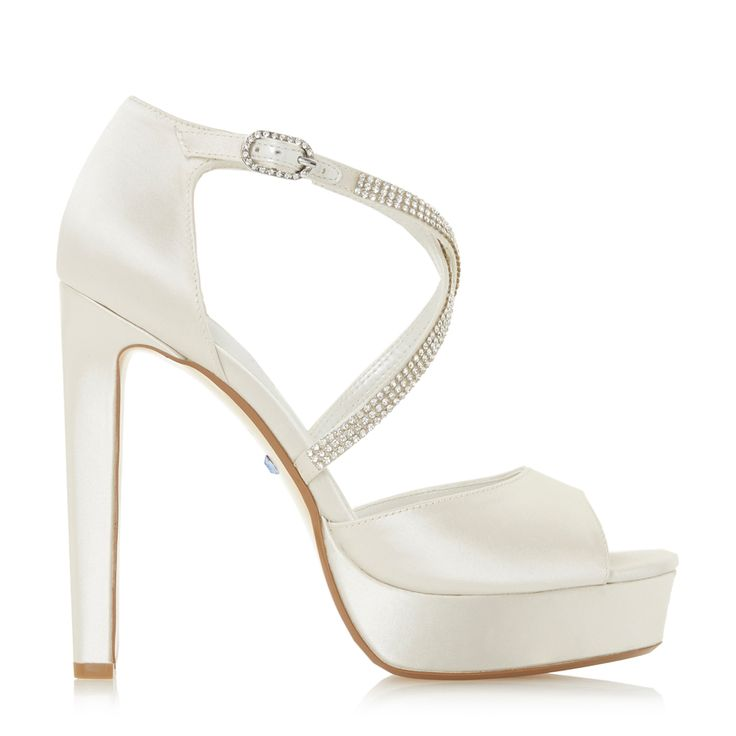 Dune S 2019 Wedding Shoe Collection Is Here And We Re In