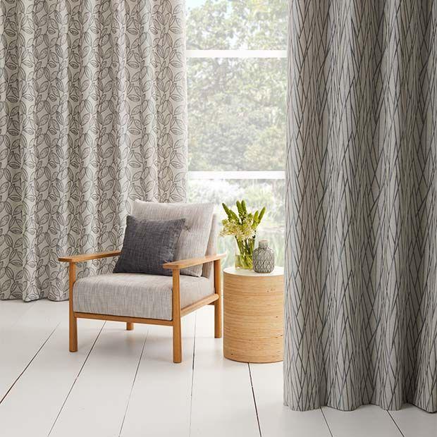 Warwick Fabrics: CORVUS