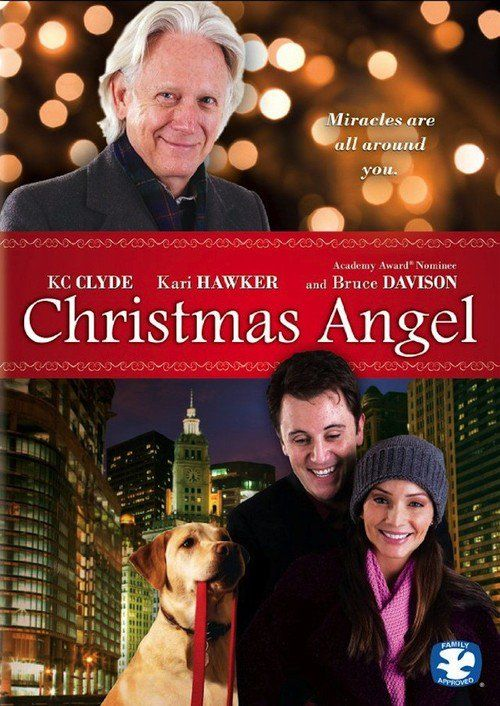 Christmas Angel 2009 full Movie HD Free Download DVDrip
