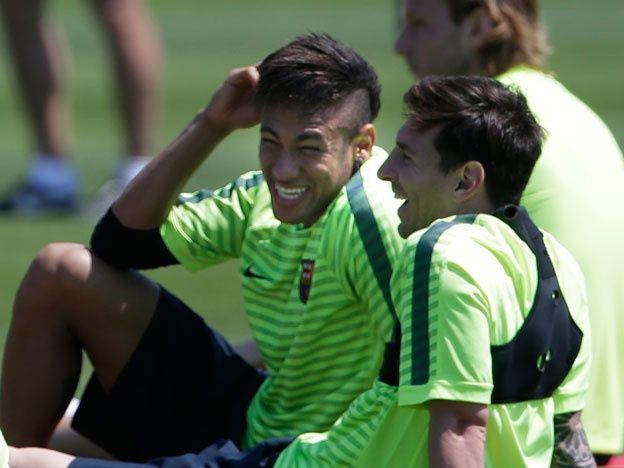 Espectaculares: los botines que usará Messi en la final de la Champions - | diariouno.com.ar