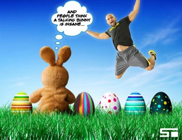 Motivashaun ‹ Shaun T  Fitness  Shaun T  Motivation  Pinterest  Easter, Fitness And Beachbody