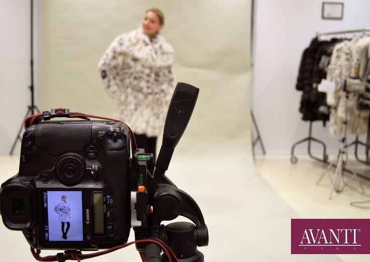 #photoshoot #necollection #2018 #furs #avantifurs #greekfurs #buyfursonline