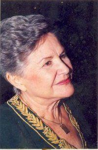 Foto - Zélia Gattai Amado - FOI escritora, fotógrafa e memorialista