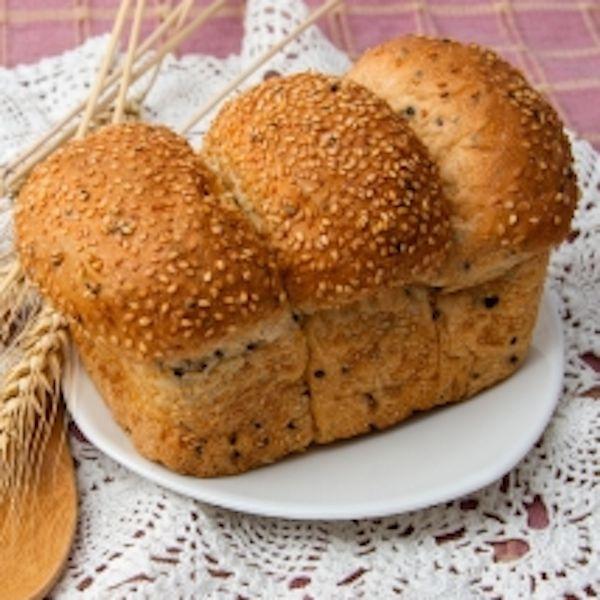 Sesame Bread Recipe - My Honeys Place