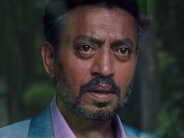 Irrfan Khan 'Overjoyed' With The Response to Jurassic World