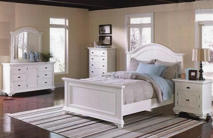White Full Size Bedroom Sets – Design your home can be a huge undertaking. Finding the right style for you may not be as easy as you'd think. It is important to maintain consistency in the style of your home, especially when it comes to your bedroom. You want your bedroom to your private oasis, where you can escape to after a day of hard work. This may seem like a feat impossible to find the perfect furniture for your bedroom to be coherent with the rest of your home decor and give you the…