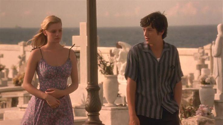 Romola Garai in the film 'Dirty Dancing 2 - Havana Nights' (2004)