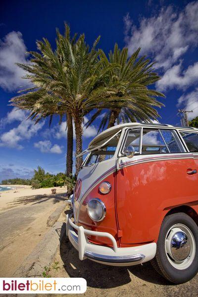 Tatil dediğin illa lüks içinde olacak değil ya! | www.Biletbilet.com