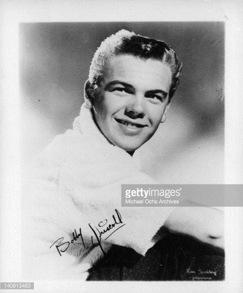 News Photo : Bobby Driscoll, circa 1950.
