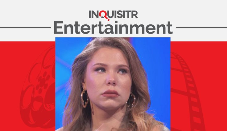'Teen Mom 2' Kailyn Lowry Has Negative Reaction To Lip Fillers
