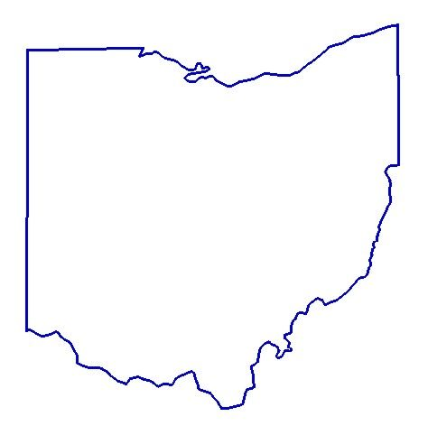 state outline tattoo - Google Search