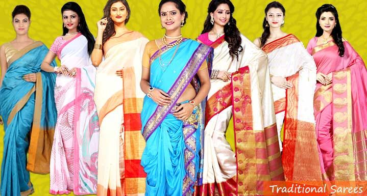TOP MOST SAREES YOUR WEDDING SEASON! on Life Keep Teaching http://lifekeepteaching.com