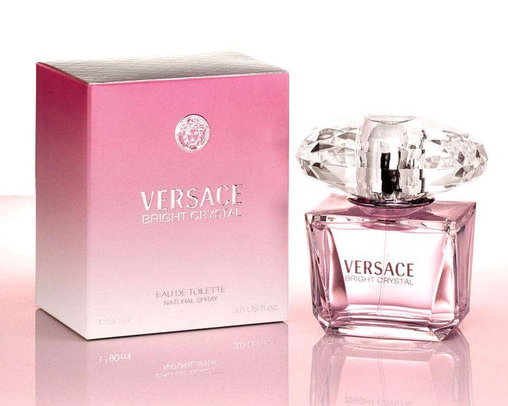 awesome Женские духи Версаче — Многообразие парфюмерной линии