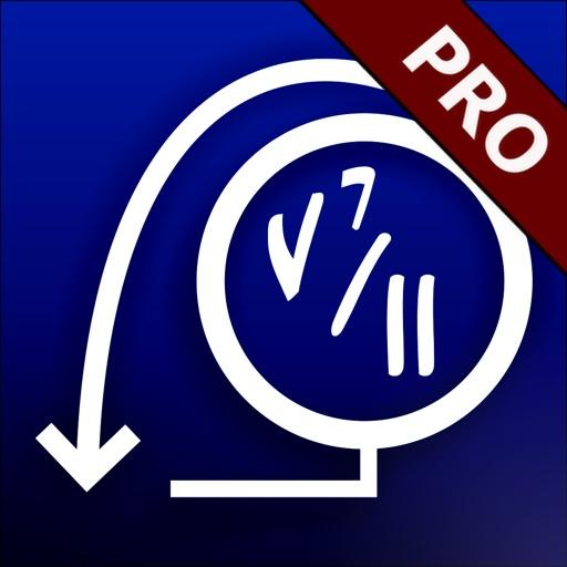 Mapping Tonal Harmony Pro version 1.0. Looks like a great ...