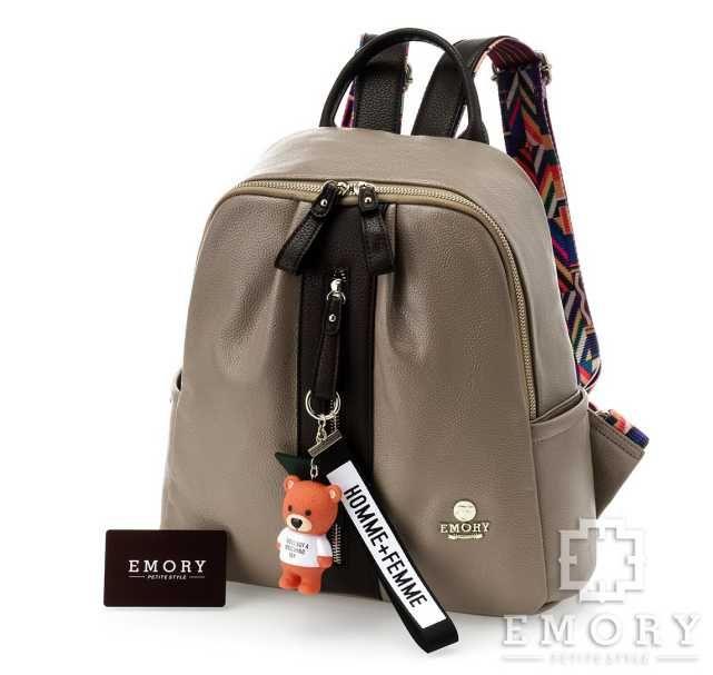 Tas Emory Backpack Model Terbaru 2018 Tas EMORY Nevianne HCEMO113 dengan  model terkini yang mengikuti Trend d8f815c829