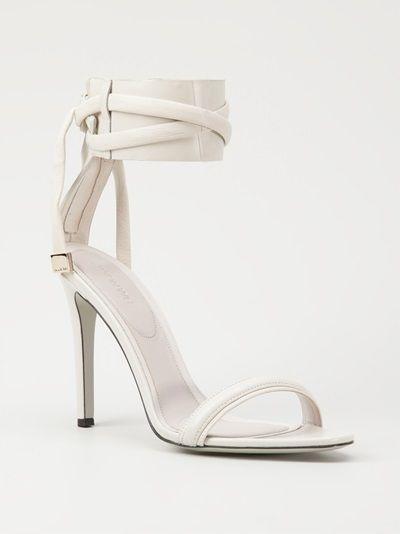 Jason Wu - ankle strap sandal 6