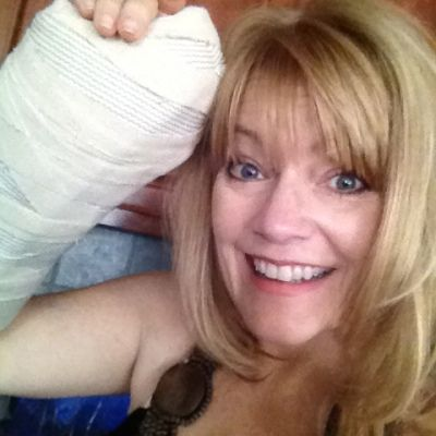 12 Steps to Recovery After Hand Surgery | Creative Gypsy