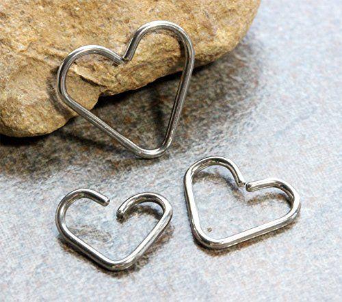 Cartilage Heart Earring, Daith Piercing, Helix, Tragus, R... https://www.amazon.com/dp/B079WJ682D/ref=cm_sw_r_pi_dp_U_x_QHOIAbSM2XC5Q