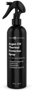 ~ xDemonKittehx's Blog ~: ~ Argan Oil Thermal Protector Spray By InstaNatura...