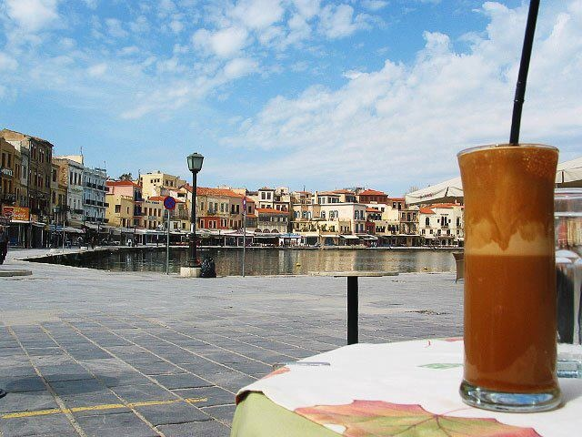 #Greece #travel #coffee - Hire a local to take you there!