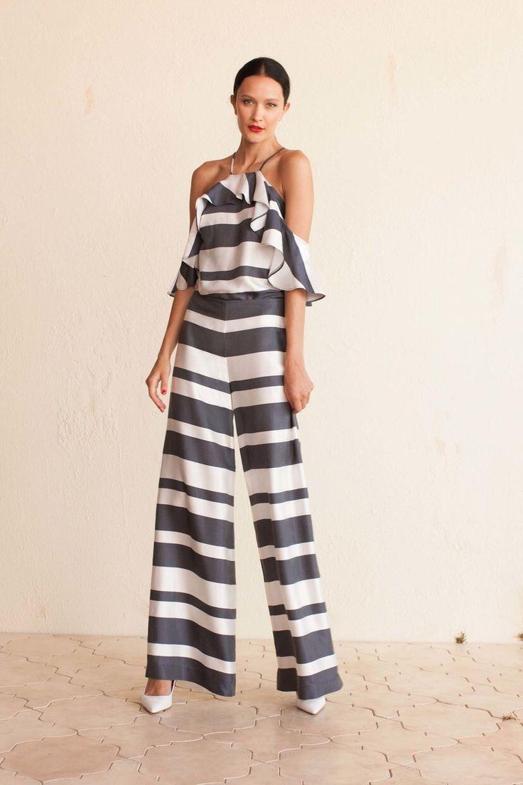 Trina Turk Spring 2017 Ready To Wear Fashion Show