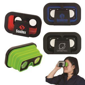 V-Box Virtual Reality Goggles | Minimum order 100, .$4.70 - $2.99 ea.