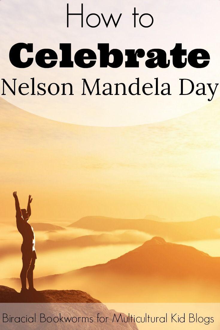 The 25+ best Nelson mandela for kids ideas on Pinterest | Did ...