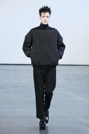 Alibellus+ Fall Winter Menswear 2013 Paris