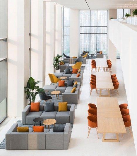 Home Office Interior: Best 25+ Exhibition Space Ideas On Pinterest