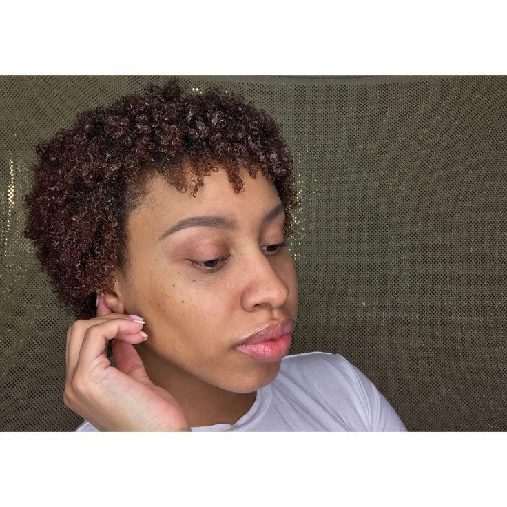 Best Gel For Elongating Natural Curls