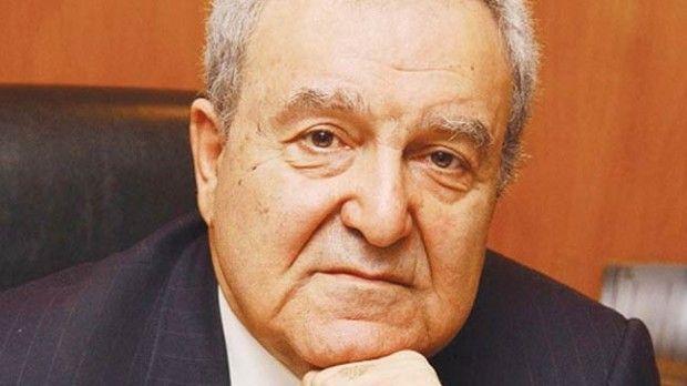 Türkiye'nin yetiştirdiği en önemli dermatoloji uzmanları arasında gösterilen Prof. Dr. Agop Kotoğyan (79) vefat etti.
