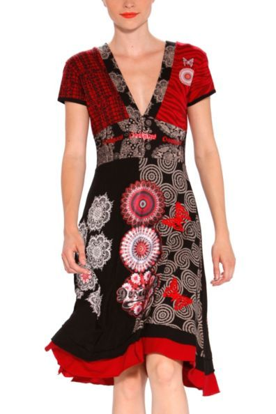Other present from me to me... i loov cute in it!.... love desigual so much!